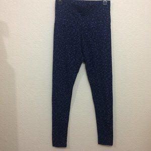 4/$25 🛍 SO Intimates High Waist Leggings Blue